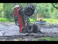 DAN PERKINS- AIR OUT ROLLOVER! - YouTube