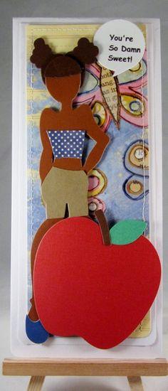 Urban+Paper+Doll+II+by+Cardmaking+Addict+@2peasinabucket/Julia Nutting stamp