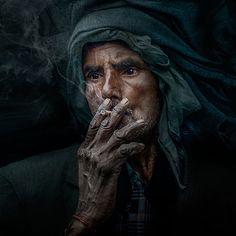 The smoker by Gianstefano Fontana Vaprio - Photo 183535173 / 500px