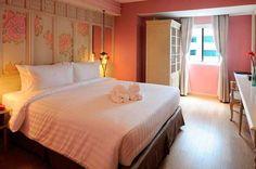 Salil Hotel Sukhumvit Soi 11, un genial hotel en el corazón de Bangkok ideal para los que necesitan alojamiento en la capital de Tailandia. #bangkok #tailandia #sukhumvit http://bangkok.stickyrice.co/salil-hotel-sukhumvit-soi-11 Salil Hotel Sukhumvit Soi 11 en วัฒนา, กรุงเทพมหานคร