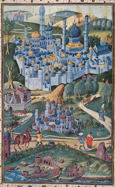 1283 Descriptio Terrae Sanctae - History of Jerusalem during the Middle Ages - Wikipedia, the free encyclopedia