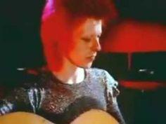 ▶ David Bowie - Space Oddity (1969) - YouTube