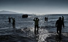 Reaching Greece's Shores - NYTimes.com
