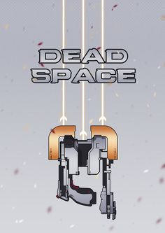 Dead Space - Anna Khlystova
