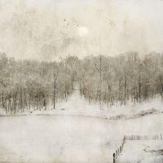 A Winter's Invitation by jamie heiden