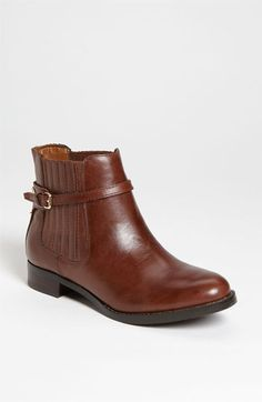 Ivanka Trump 'Tilly' Bootie available at #Nordstrom