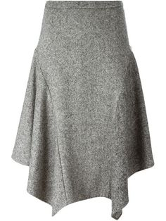 Achetez Stella McCartney tweed asymmetric skirt en Donne Concept store from the world's best independent boutiques at farfetch.com. Shop 300 boutiques at one address.