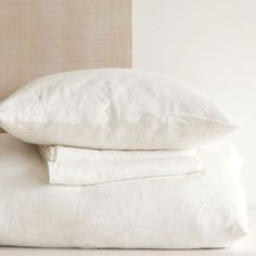 Washed linen bed linen - Collection - Milano collection   Zara Home United Kingdom