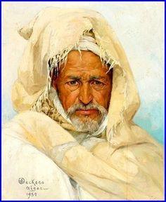 Algeria Emile DECKERS (1885-1968)3.jpg