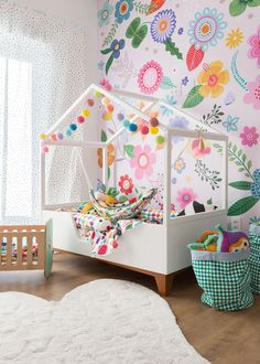 37 Fabulous Children Bedroom Decoration Ideas That Look More Enjoyable - Whether you are decorating a nursery for your very first child or overhauling the nursery for your growing toddler or creating a big kids room for you. Baby Bedroom, Nursery Room, Girls Bedroom, Bedroom Decor, Girl Room Decor, Childrens Room, Cool Bedrooms For Boys, Kids Room Design, Room Kids