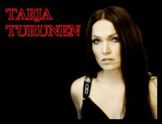 ELESSANDRO ALTERNATIVO: CANTORA TARJA TURUNEN ÍCONE DO METAL