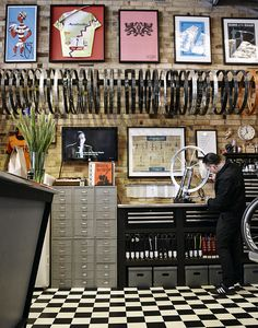 un bike store asi de fino porfa