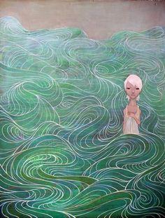Artist: Yoskay Yamamoto