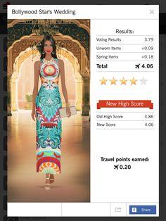 4.06 Bollywood Star's Wedding