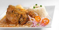 Amigos de la cocina – Las mejores recetas de todo el mundo Peruvian Cuisine, Peruvian Recipes, American Food, Meals, Fresh, Chicken, Dinner, Cooking, Ethnic Recipes
