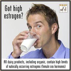 Got High Estrogen?