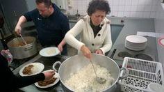 Vacature vrijwilliger Kok – assistent Buurthuis Haarlem Schalkwijk