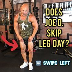 Best bodybuilder of all time arnold schwarzeneggers blueprint joe defranco on instagram pack on muscle with these bodyweight movements malvernweather Gallery