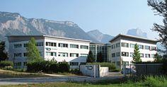 Technidata, édition de logiciels, à Montbonnot-Saint-Martin