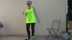 Video 2 -  Comment je me raffermis et muscle mes bras ?