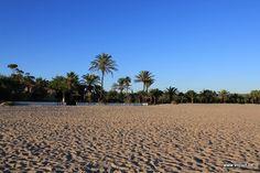 Strand Creixell | Beach Creixell | Playa Creixell