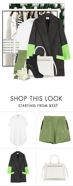 """Dream BIG!"" by it-is-just-me ❤ liked on Polyvore featuring Acne Studios, Carven, Chalayan, Victoria Beckham and Aperlaï"