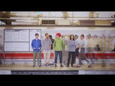 """▶ アナログフィッシュ feat.やけのはら """"City of Symphony"""" (Official Music Video) - YouTube"""