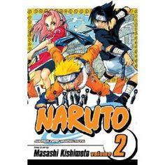 naruto book 2