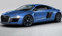 The 2015 Audi R8 LMX msrp is a work of pure perfection and this is the first production car to come with laser beam headlights.