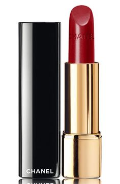 CHANEL ROUGE ALLURE LUMINOUS INTENSE LIP COLOUR available at #Nordstrom