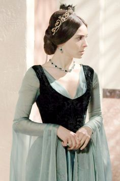 Muhteşem Yüzyıl (The Magnificent Century) is a Turkish historical television series. It is based on the life of Ottoman Sultan Süleyman the Magnificent, the longest-reigning Sultan of the Ottoman Empire (1494-1566), and his wife Hürrem Sultan, a slave girl who became Sultan. https://en.wikipedia.org/wiki/Suleiman_the_Magnificent