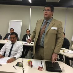 Hizo MBA Comercio internacional Grupo Alcione