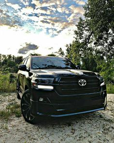 Land Cruiser 200, Toyota Land Cruiser, Toyota Lc, Lux Cars, Bugatti Chiron, 4x4 Trucks, Nice Cars, Sport Cars, Cars And Motorcycles