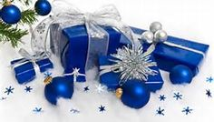 blue christma photos - Bing Images