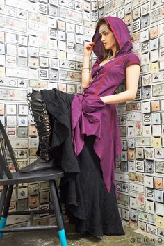 Larp, Gypsy, Giveaway, My Photos, Goth, That Look, Skirts, How To Wear, Outfits
