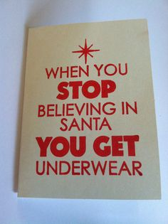 8 blank Christmas cards8 matching envelopesbelieve by ScrapStarz, $9.50