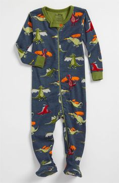 Hatley Fitted Footie