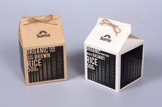 145 best Packaging-Rice images on Pinterest   Packaging design ...