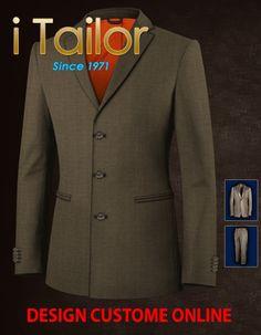 Design Custom Shirt 3D $19.95 chemises hommes pas cher Click http://itailor.fr