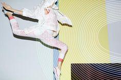Adidas by Stella McCartney A/W '13 look book
