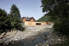 Metz Gerst Fix Mellau | bernardobader.com