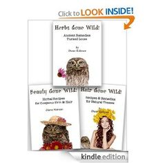 """Did you know you can get """"Herbs Gone Wild! The Complete Series""""? Yes, doggonit, you can."""