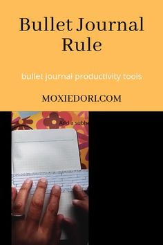 Bullet Journal Rule - 5 Journal Sizes Available - Food Recipe Bullet Journal Ruler, Bullet Journal Mental Health, January Bullet Journal, Self Care Bullet Journal, Bullet Journal Books, Book Journal, Bullet Journal Inspiration Creative, Minimalist Bullet Journal Layout, Hobonichi Techo