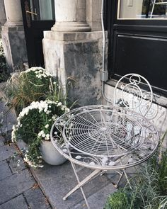 💚 Corner, Garden, Balcony, Garten, Gardens, Tuin, Yard