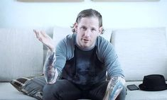 SLIPKNOT's COREY TAYLOR: My 10 Favorite Metal Albums of All Time
