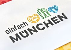 Neues Erscheinungsbild für München Tourismus. corporate identity portal