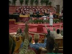 Welcome holy spirit lyrics by jimmy swaggart