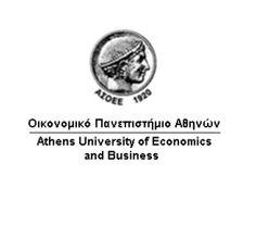Οικονομικό Πανεπιστήμιο Αθηνών Economics, Business, Movie Posters, Film Poster, Store, Finance, Business Illustration, Billboard