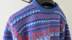 Vintage. Retro Size 16 Dorothy Perkins Jumper. Vintage Sweater
