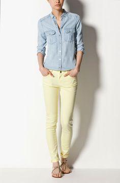 Pantalones - WOMEN - España